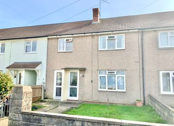 Thumbnail 3 bed terraced house for sale in Queens Road, Chepstow, Monmouthshire