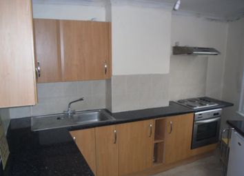 Thumbnail 3 bed flat to rent in Old Woolwich Road, Greenwich