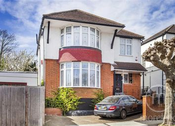 Thumbnail 4 bed detached house for sale in Sevington Road, Hendon