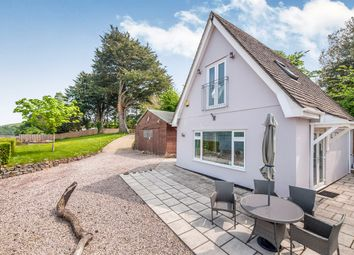 Thumbnail 1 bed detached house for sale in Shaldon Road, Combeinteignhead, Newton Abbot