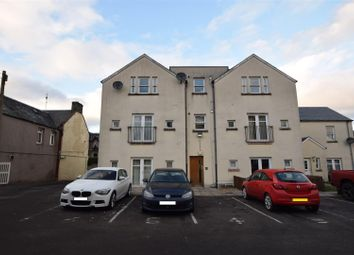 Thumbnail 2 bed flat for sale in Beneagles Court, High Street, Auchterarder