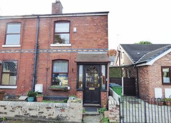 Thumbnail 2 bed semi-detached house for sale in Ash Street, Hazel Grove, Stockport