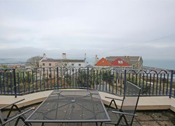 Thumbnail 1 bed flat for sale in 23 Sausmarez Street, St Peter Port