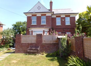 3 bed flat for sale in Drakes Avenue, Exmouth, Devon EX8