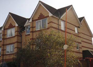 Thumbnail 1 bedroom flat for sale in Louden Road, Cromer, Norfolk