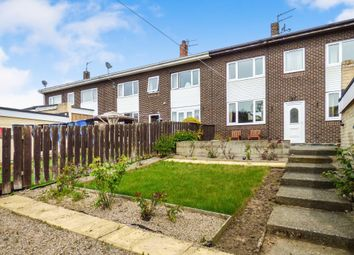 Thumbnail 3 bed terraced house for sale in Sayer Walk, Peterlee