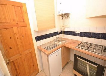 Thumbnail 1 bed flat to rent in Cromwell Road, Wembley