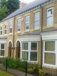 Thumbnail 3 bed terraced house to rent in Sanderson Close, Hull