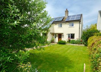 Thumbnail 3 bed detached house for sale in Keystone, Crosby-On-Eden, Carlisle, Cumbria