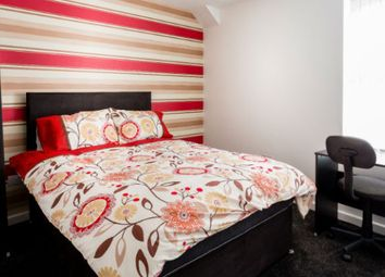 Thumbnail 5 bed shared accommodation to rent in Boaler Street, Kensington, Liverpool