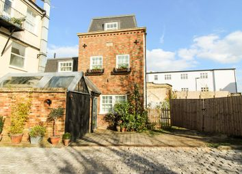 Thumbnail 4 bed detached house for sale in Bridle Mews, High Barnet, Barnet