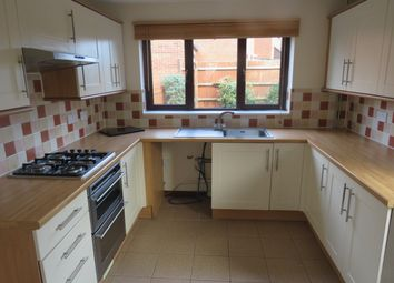 Thumbnail 3 bed property to rent in Landsdowne Road, Yaxley, Peterborough