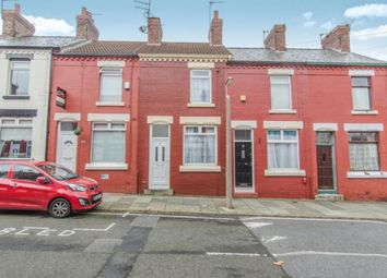 Thumbnail 2 bed property to rent in Kedleston Street, Liverpool