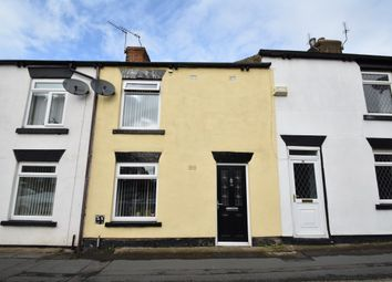Thumbnail 2 bed terraced house for sale in Barley Hill Road, Garforth, Leeds