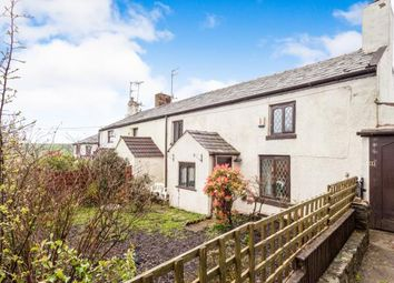2 bed end terrace house for sale in Eccleshill Cottages, Eccleshill, Darwen, Lancashire BB3