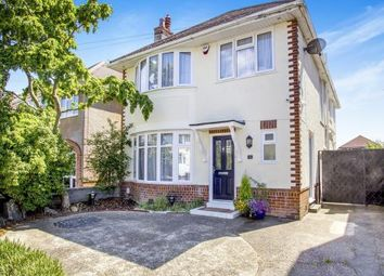 Thumbnail 3 bedroom detached house for sale in Holmfield Avenue, Bournemouth