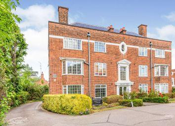 2 bed flat for sale in Ballards Lane, West Finchley N3
