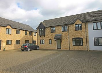 Thumbnail 2 bed flat for sale in St. Ann's Court, Godmanchester