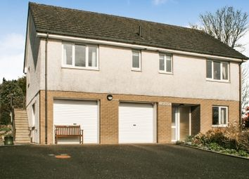 Thumbnail 4 bed detached house for sale in Cairnsknowe, Gilmour Terrace, Newton Stewart