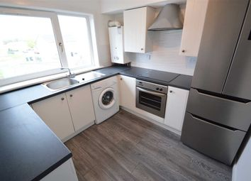 Thumbnail 2 bed flat for sale in Glenfruin Road, Blantyre, Glasgow