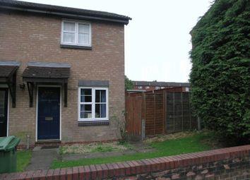 Thumbnail 2 bed terraced house for sale in Upper Ashley Street, Halesowen
