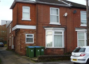Thumbnail 1 bedroom flat to rent in Cambridge Road, Portswood, Southampton