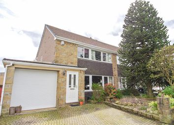 Thumbnail 4 bed semi-detached house for sale in Berry View, Newsome, Huddersfield