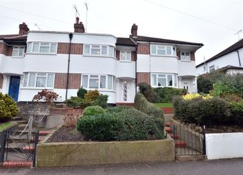 Thumbnail 3 bed terraced house for sale in Harefield Road, Uxbridge