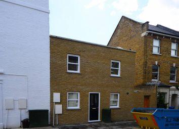 Thumbnail 1 bedroom flat to rent in Dunton Road, Bermondsey