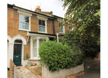 3 bed terraced house for sale in Mansfield Road, Walthamstow E17