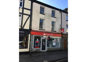 Thumbnail Retail premises to let in 49, Brook Street, Tavistock, Tavistock