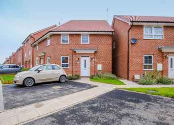 Thumbnail 3 bed flat for sale in Brambling Avenue, Coventry