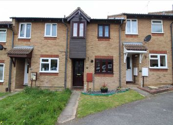 Thumbnail 2 bedroom terraced house for sale in Oldfield Road, Ipswich