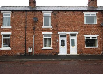 Thumbnail 2 bed terraced house for sale in Derwent Street, Blackhall Mill, Newcastle Upon Tyne