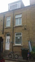 Thumbnail 3 bed terraced house for sale in Victor Terrace, Bradford