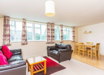 Thumbnail 1 bed flat to rent in Hanger Green, Hanger Hill