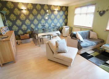 Thumbnail 1 bed flat to rent in Gleneagles, High Road, Benfleet