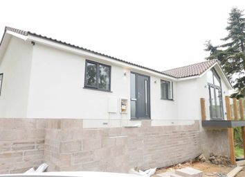 Thumbnail 3 bed detached bungalow for sale in Highfields Approach, Dursley