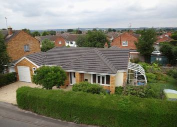 Thumbnail 3 bed bungalow for sale in Kings Close, Birmingham Road, Mappleborough Green, Studley