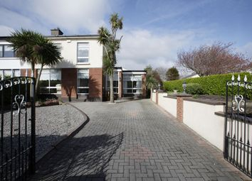 Thumbnail 4 bed semi-detached house for sale in Limetree Avenue, Portmarnock, Co Dublin, Fingal, Leinster, Ireland