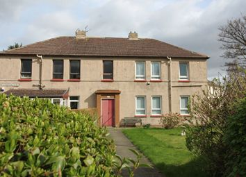 Thumbnail 2 bed flat for sale in Glendevon Park, Edinburgh
