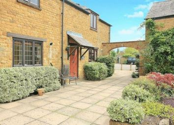 Thumbnail 2 bed cottage for sale in Bradford Court, Bloxham, Banbury