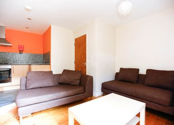 Thumbnail 3 bed flat to rent in Springbank Road, Sandyford, Newcastle Upon Tyne