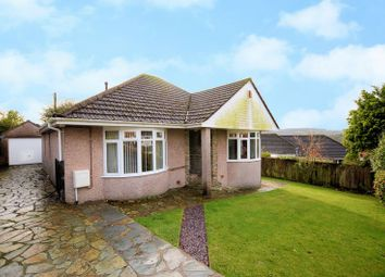 Thumbnail 2 bed detached bungalow for sale in Mohuns Park, Tavistock