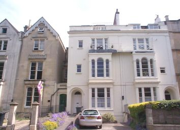 Thumbnail 2 bed flat to rent in Second Floor Flat, 62 Oakfield Road, Clifton