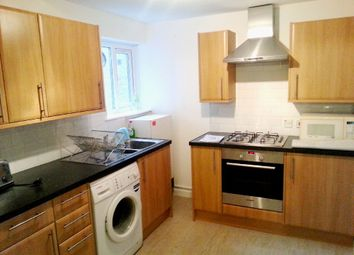 Thumbnail 1 bed flat to rent in Cherry Tree Terrace, Whites Grounds, London