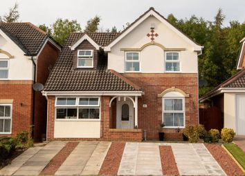 Thumbnail 4 bed detached house for sale in Kempton Close, Woodham, Newton Aycliffe