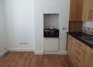 Thumbnail 1 bed property to rent in Clifton Road, Worthing