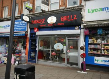 Thumbnail Restaurant/cafe to let in Rayners Lane, Pinner
