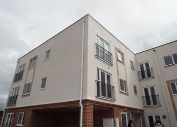 Thumbnail 1 bed flat to rent in Lichfield Road, Willenhall